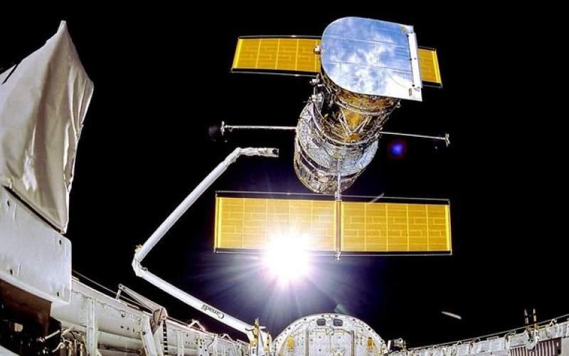 """ناسا سرانجام """"هابل"""" را احیا کرد"""