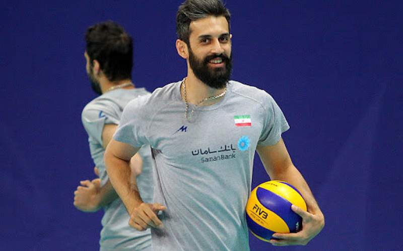 اتفاقی تاریخی برای سعید معروف و ورزش ایران