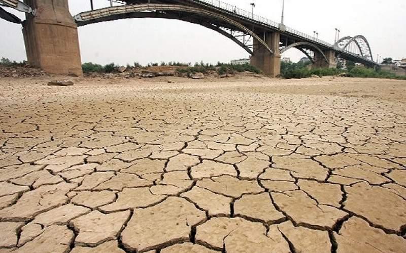 انتقال آب؛ چالش بزرگ ۴.۸ میلیون نفر خوزستانی