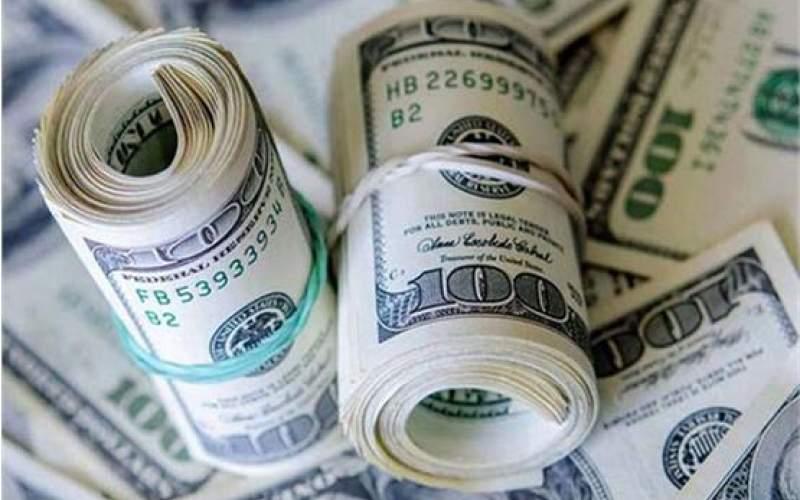 قیمت دلار ۲۴ هزار و ۸۵۰ تومان شد/جدول