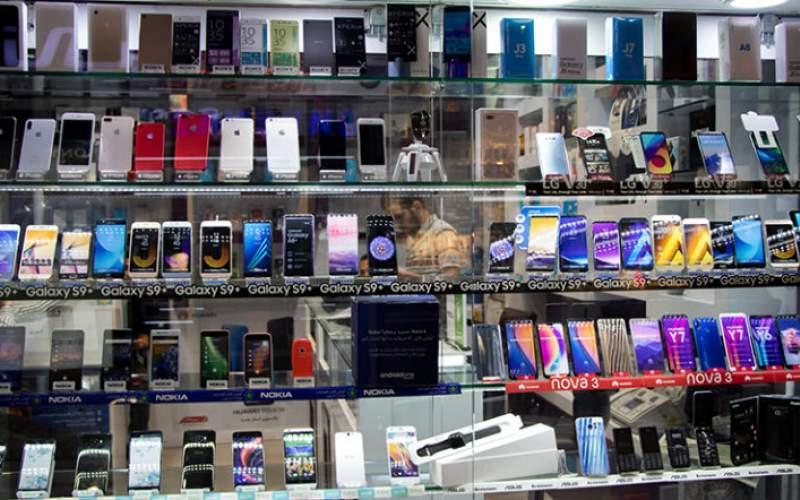 گرانی جدید در راه بازار موبایل