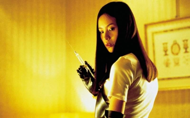 ترسناکترین فیلمهای سینمای ژاپن