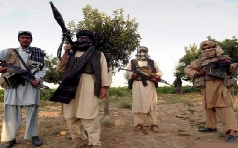 اعتراض فاطمیون به تطهیر طالبان در ایران