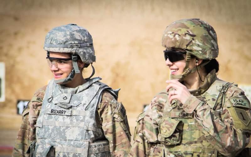 اتفاق بیسابقه در ارتش آمریکا
