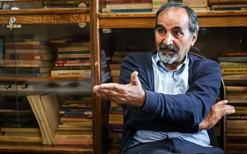 باید غصه نخبگان حاکمیتی را در ایران خورد