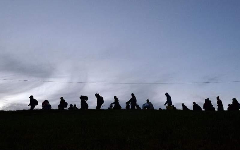 کارنامه اجرای قانون مهاجرت اتحادیه اروپا