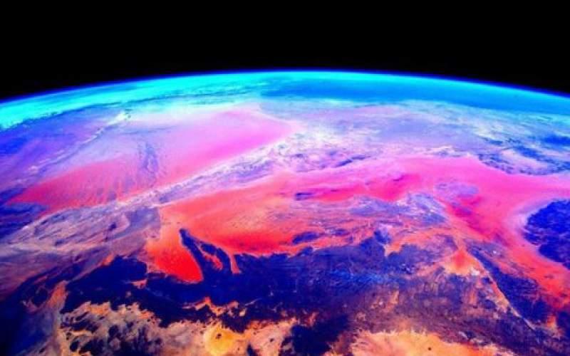 محققان ضربان زمین را می سنجند