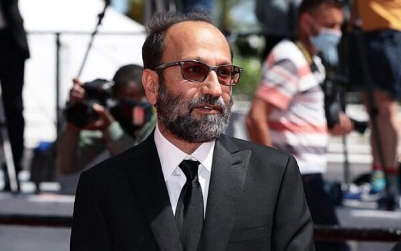تجلیل منتقد هالیوود ریپورتر از فیلم فرهادی