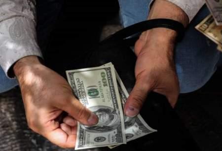 پخش دلار تقلبی در بازار ارز