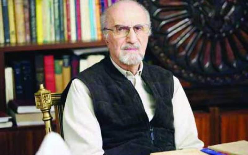«فریدون بدرهای»، زبانشناس نامدار درگذشت