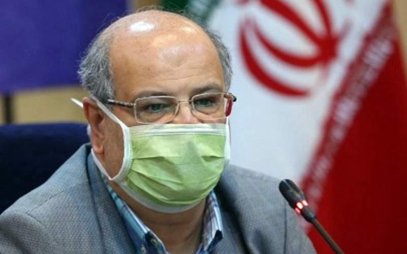 کرونا در تهران رکورد شکست