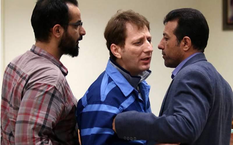 آیا بابک زنجانی در آستانه اعدام است؟
