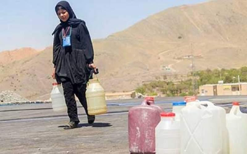 زندگی در خوزستان از بین رفته، به دادشان برسید
