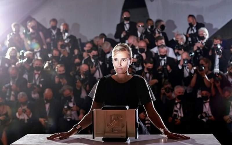 اتفاقی ویژه برای فیلمساز زن فرانسوی