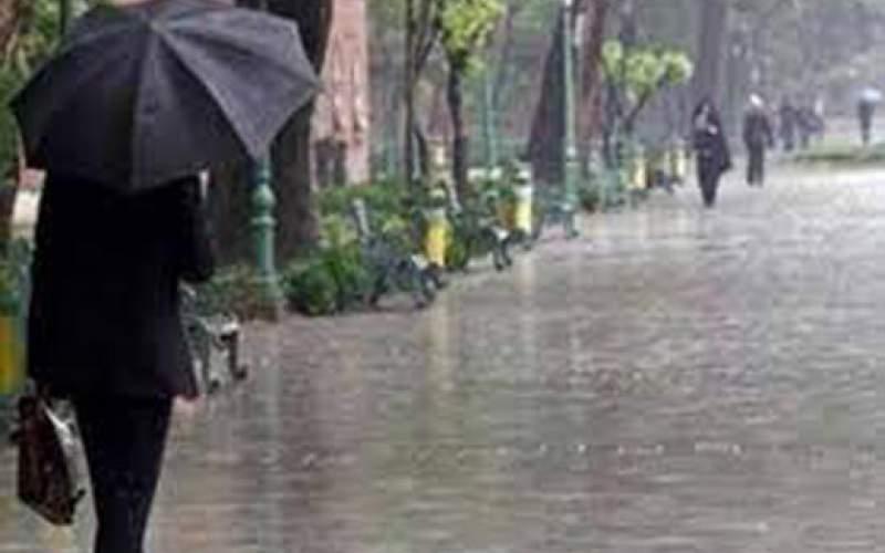 ادامه بارشهای شدید در شرق و جنوب کشور