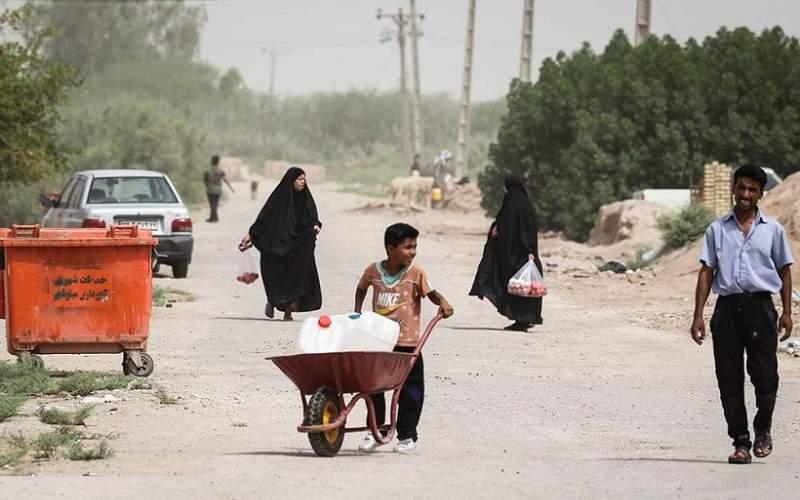 مردم خوزستان از تبعیض، بیعدالتی و ظلم نالانند