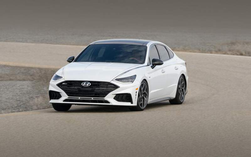 پرفروش ترین خودروهای کره ای در سال ۲۰۲۱