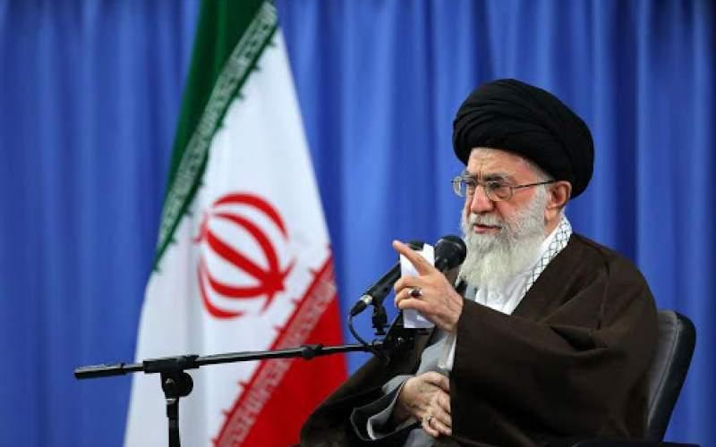 کل منطقه اسلامی، میدان سربرافراشتن مقاومت است