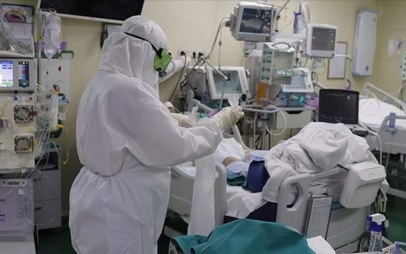 بستری 7400 بیمار کرونایی در «استان تهران»