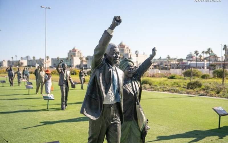همبستگی و اتحاد برای بزرگداشت میراث ماندلا