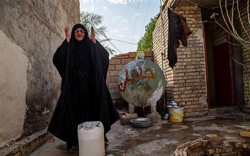 مسئولان برای آبرسانی به خوزستان چه وعدههای دادهاند؟