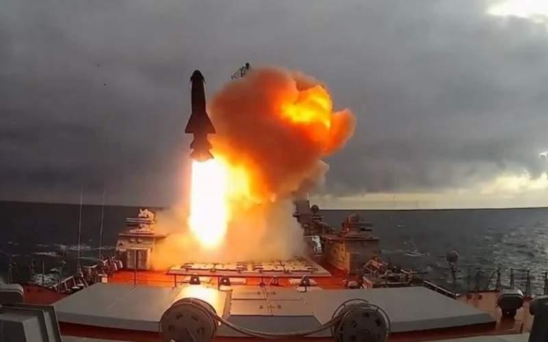 روسیه، موشک کروز فراصوت آزمایش کرد