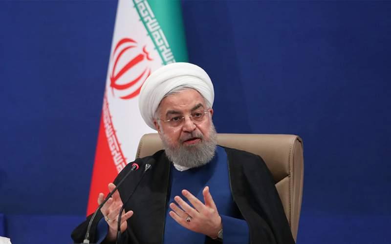 روحانی: مردم هرچقدر ناراحت باشند، حق دارند