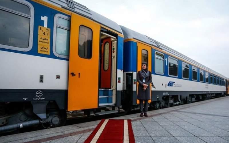 تعطیلی تهران قیمت بلیت قطار را نجومی کرد