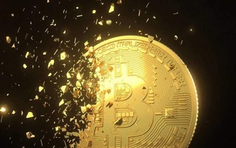 ریزش شدید ارزهای دیجیتالی در بازار