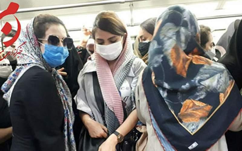 ناوگان حمل و نقل عمومی در اولین روز از تعطیلات