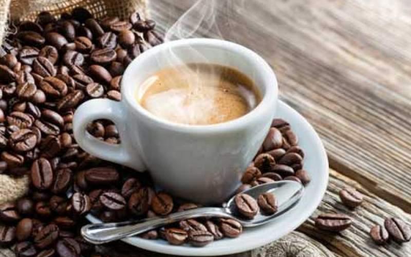 قهوه  باعث پوکی استخوان می شود
