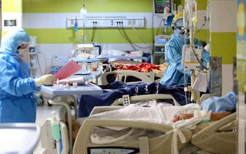 وضعیت بیمارستانها نگرانکننده است