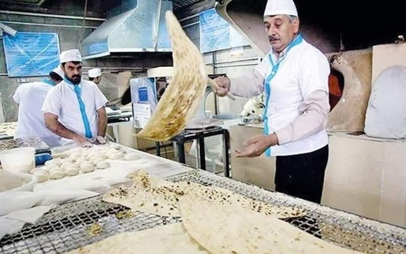 قیمت جدید نان چگونه تعیین شد؟
