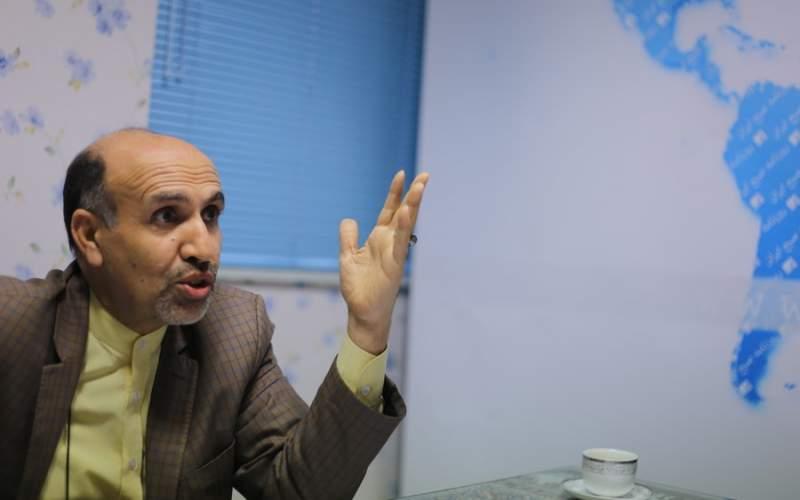 وضعیتِ امروز خوزستان نتیجهی اتلافِ منابع عمومی کشور است