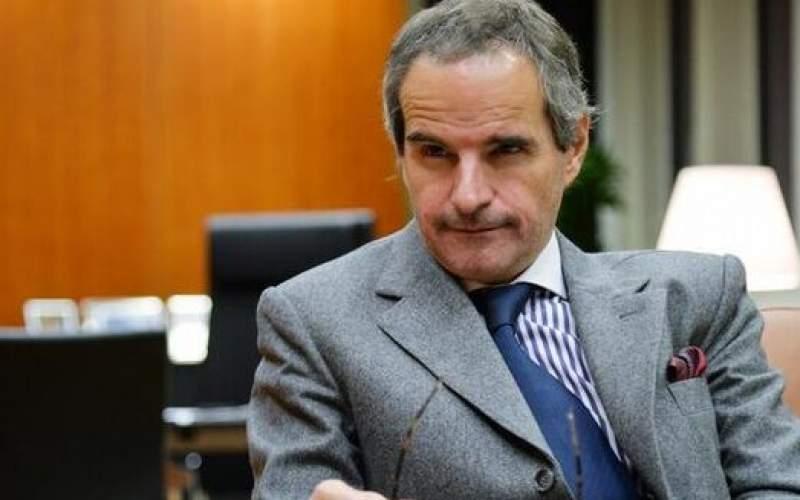گروسی: مجبوریم برای کار با ایران صبر کنیم