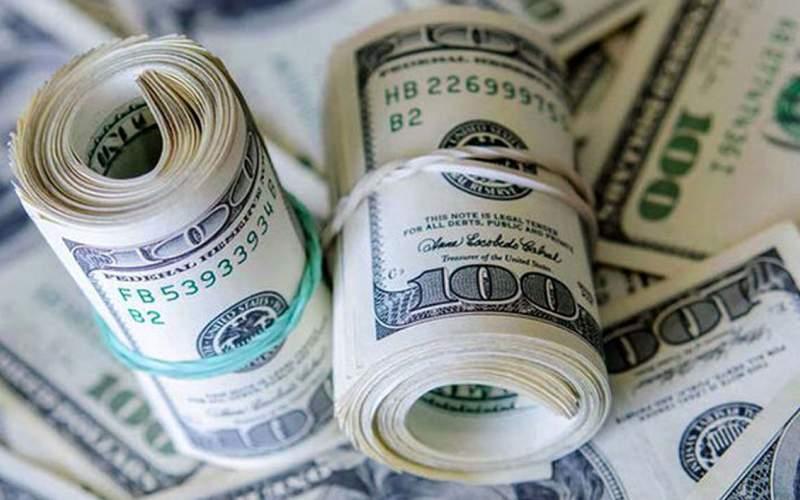 قیمت دلار  ۲۴ هزار و ۵۵۰ تومان شد/جدول