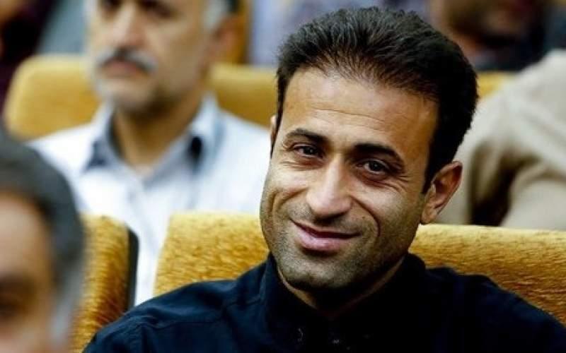 رجب زاده: فجر باید تراکتور را الگوخودش قراردهد