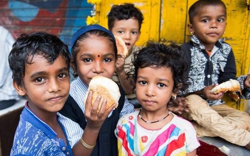 گرسنگی دردنیابه بالاترین رقم ۱۵سال گذشته رسید