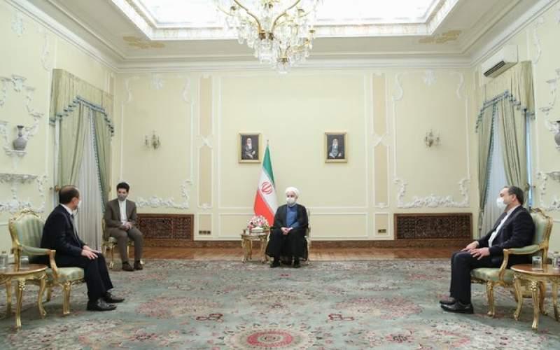 مشکلات مالی ایران با کره باقی است