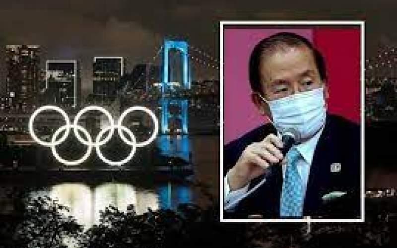 احتمال لغو بازیهای المپیک ۲۰۲۰