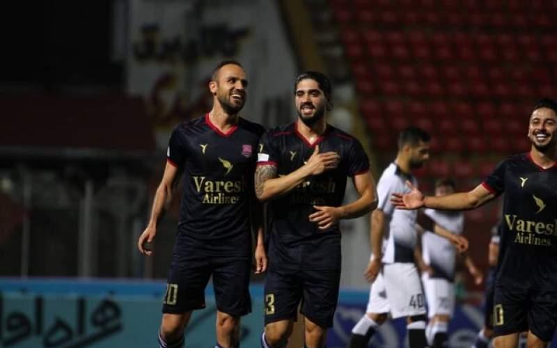 رقابت برای بقا در لیگ برتر در بین ۳ تیم