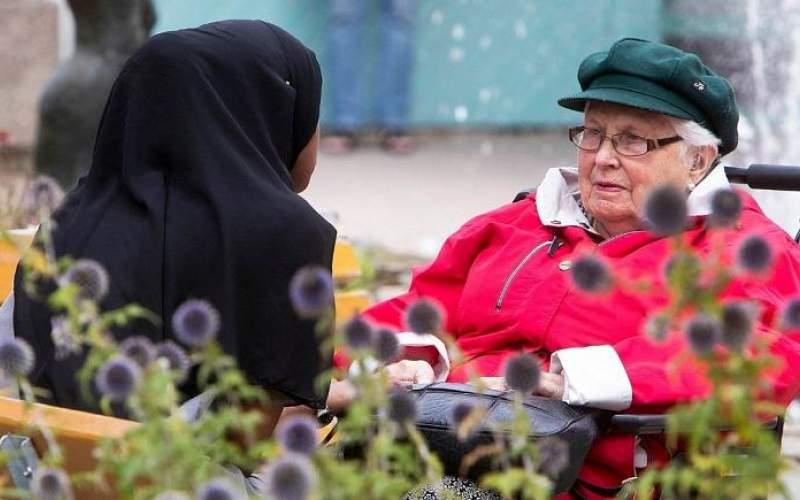 آغاز اجرای قانون جدید مهاجرتی در سوئد