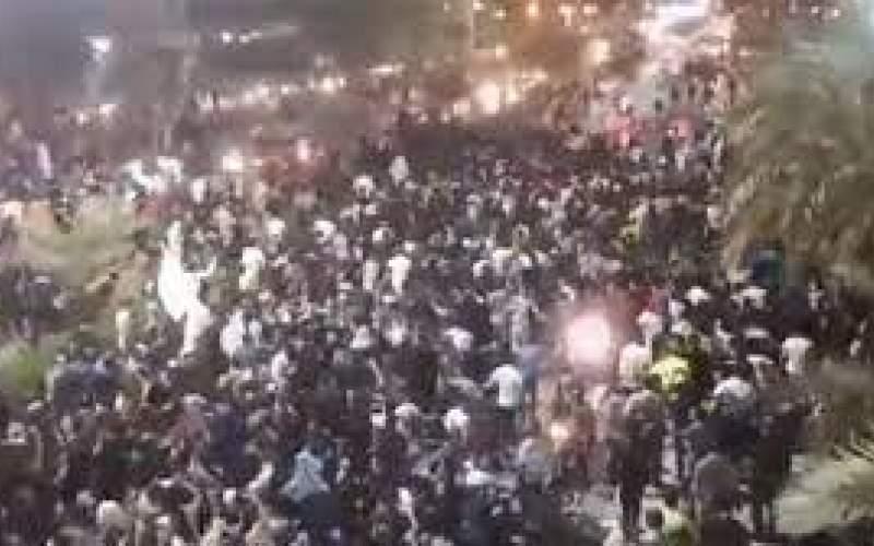مطالبهگری از مدیران بیعرضه خواسته بهحق مردم خوزستان است