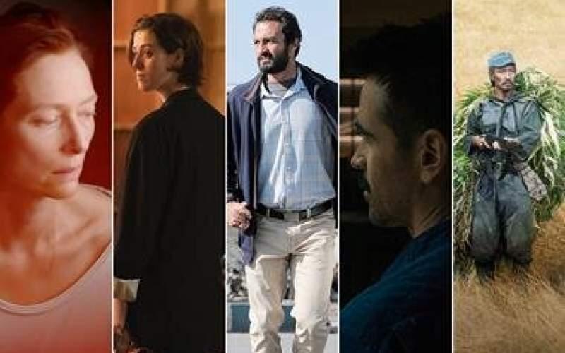 فیلمهای برگزیده  جشنواره کن به انتخاب منتقدان