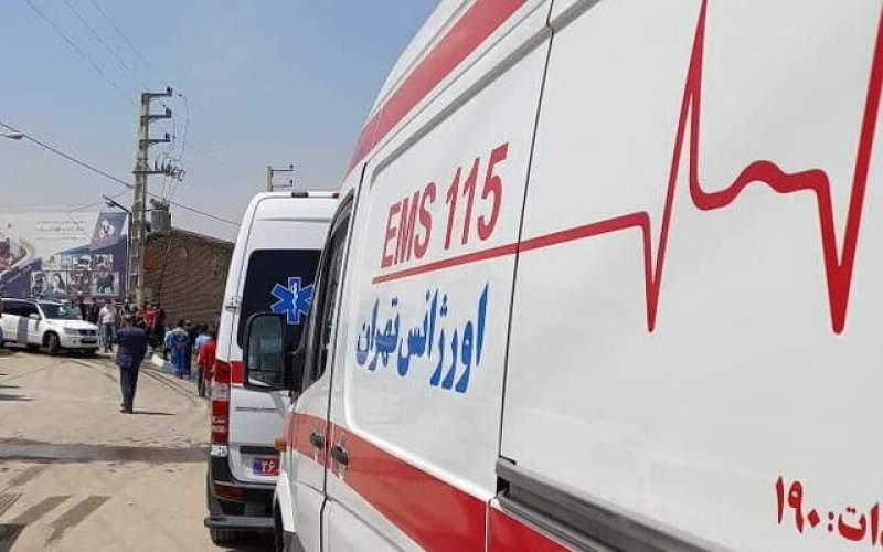 ۱۳۰ هزار بیمار دچار سکته قلبی نجات یافتند