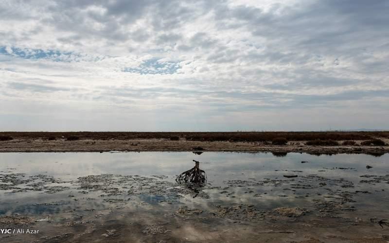 بحران آب در بخش کشاورزی جدی است