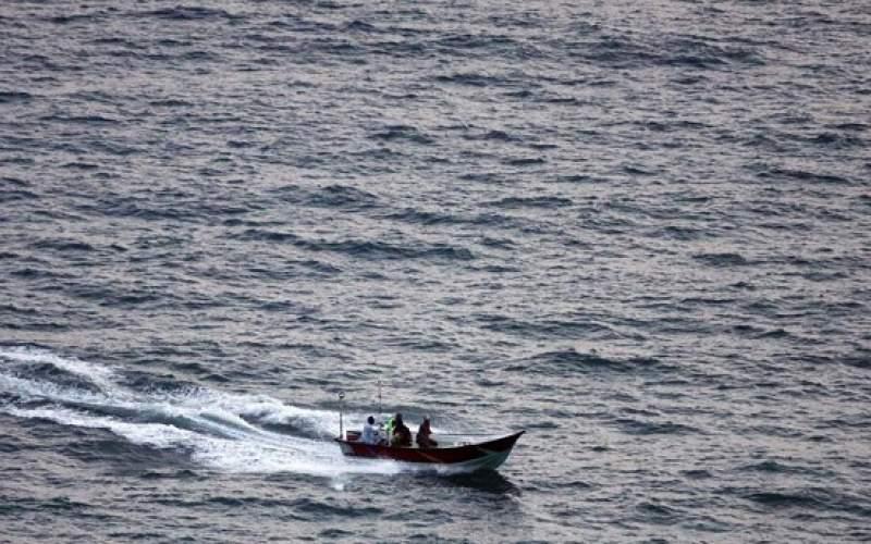 ناپدید شدن دو صیاد در آبهای قشم