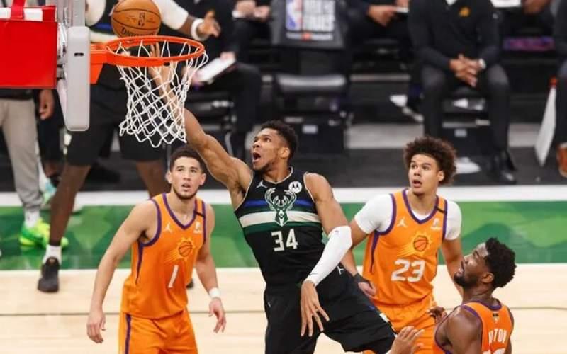 میلواکی باکس قهرمان NBA شد