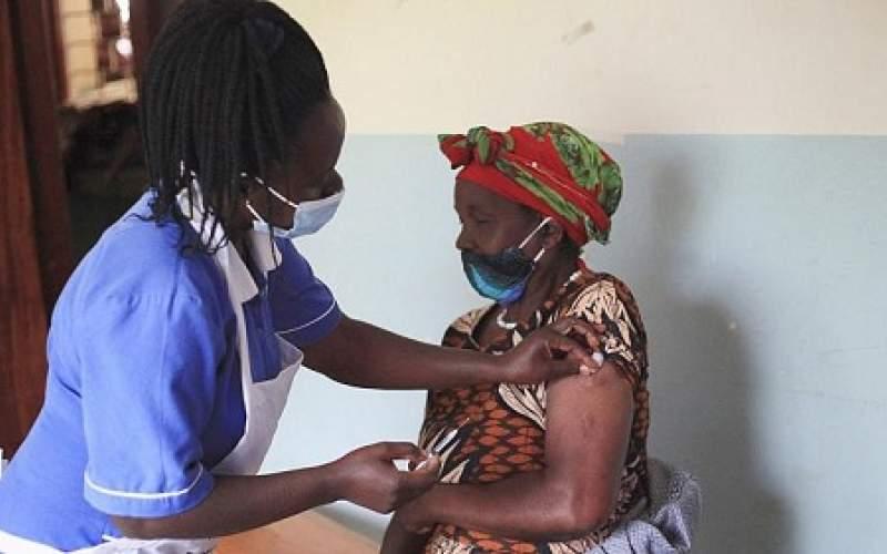 صدها دُز واکسن تقلبی در اوگاندا تزریق شد