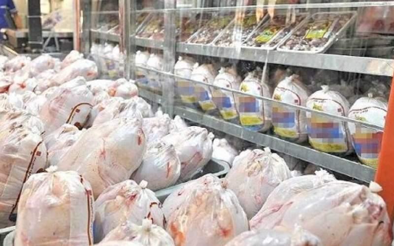 هشدار عجیب درباره آینده قیمت مرغ و گوشت